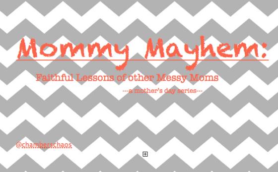 Mommy Mayhem